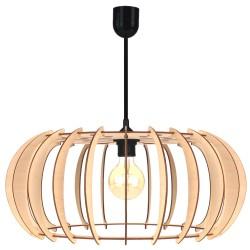 BORG naturalny - Lampa...