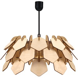 RONIN naturalny - Lampa...