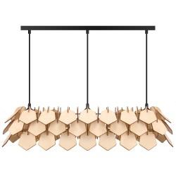RONIN TRIO naturalny- Lampa...